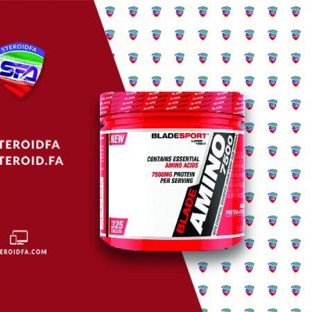 amino 7500 blade sport
