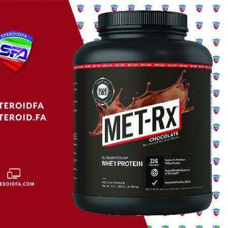 وی مترکس-خرید پروتئین وی
