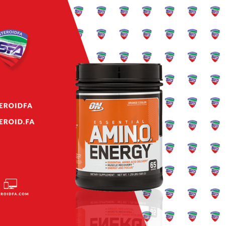 آمینو انرژی اپتیموم | Amino ENERGY ON