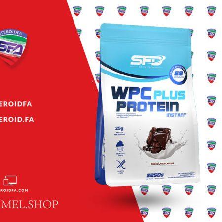 پروتئین پلاس اس اف دی